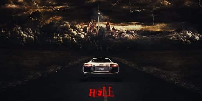 The Dark Web Hacking Forum 'Hell' Has Returned Online