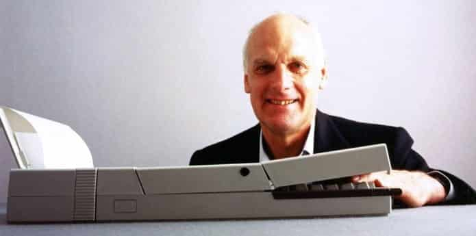 R.I.P. Richard Sapper, IBM's ThinkPad Designer Has Died