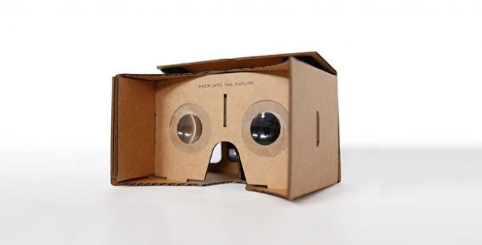 Google Cardboard helps save a four-month-old baby's life