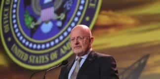 Teen hacker hacks into US National Intelligence Director James Clapper's email account