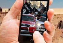 The ISIS encrypted messaging app: Myth or reality