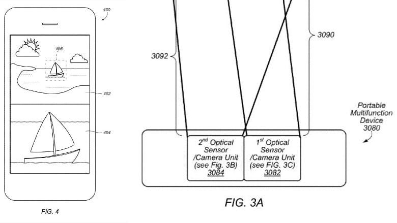 iPhone 7, Apple patent