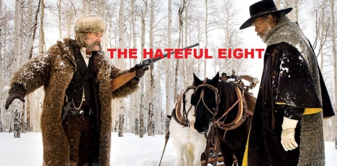 Hateful Eight producer Richard Gladstein Slams Google For Doing Little To Stop Piracy