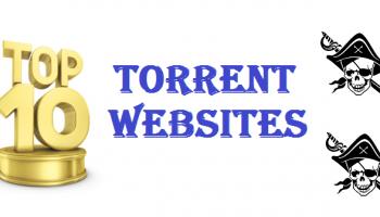Top 10 Most Popular Torrent Sites Of 2016
