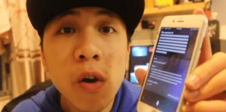 Check out cool videos where people are beatboxing along with Siri