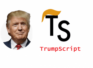TrumpScript is a new programming language that thinks and acts like Donald Trump