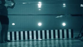 Physicist risks gunshot underwater for the sake of science
