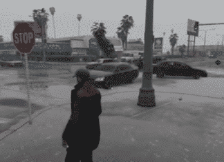 Watch Dogs comes to Grand Theft Auto V with this new mod