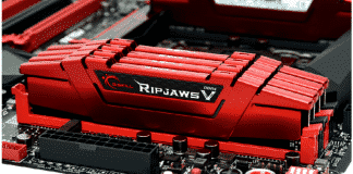 G.Skill unveils its monstrous 128GB DDR4 RAM kit with a huge clock speed