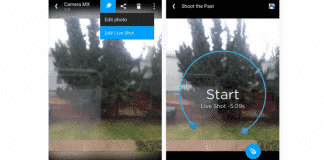 How To Bring Apple's live photos feature to your Android Smartphone/TabletHow To Bring Apple's live photos feature to your Android Smartphone/Tablet