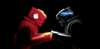 Apple Makes U.S. Court Ban Samsung From Selling Some Of Its Older Smartphones