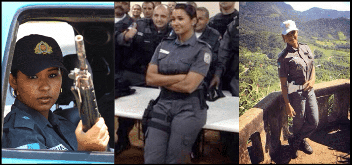 Brazilian gang hacks and leaks nude photos of female police officer in revenge