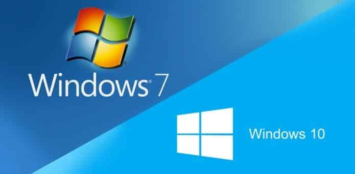 Microsoft Warns That Windows 7 Has Serious Problems And So You Should Use Windows 10