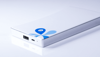 Ocean is an amazing Linux based battery-powered, pocket sized wireless server