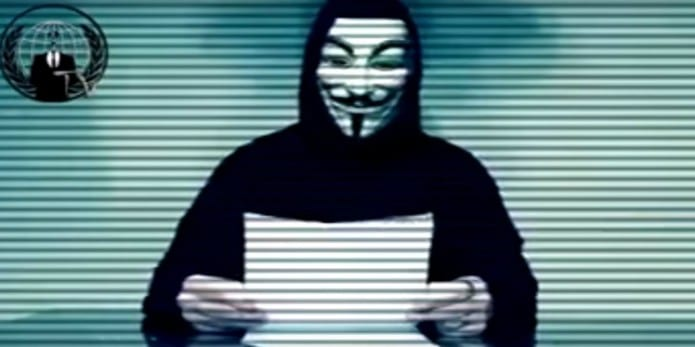 Why Anonymous is helping Steven Avery of Making a Murderer fame