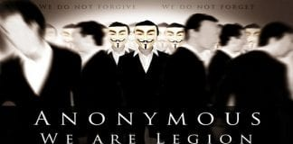 8 Most Amazing and Daring Hack Attacks Carried Out By Anonymous