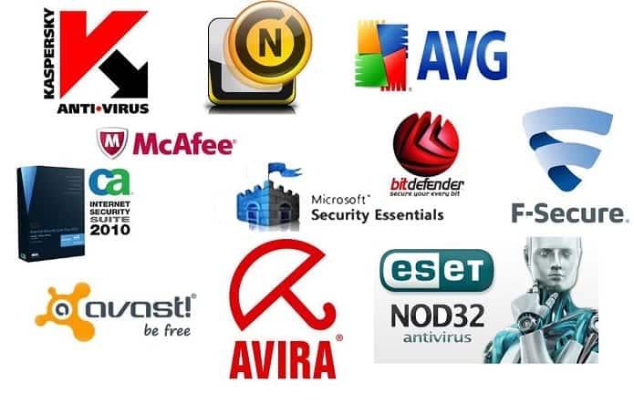 Antivirus, best antivirus programs 2016