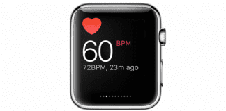 Valencell files a lawsuit against Apple for stealing it Heart Rate Sensor