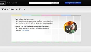 Anti-ISIS Group Claims Responsibility For BBC Website DDoS attack