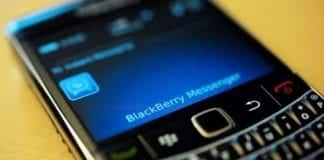 Dutch police claim to have deciphered extra-secure Blackberry phones