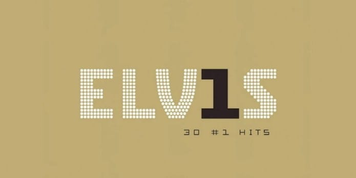 Google Giving Away 30 #1 Hits Of Elvis 'The King' For Free