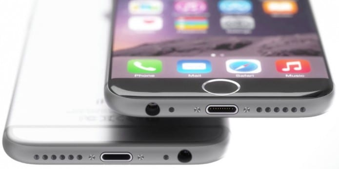iPhone 7 to ditch 3.5mm Audio Jack for wireless headphones