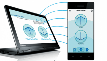 Lenovo's SHAREit App for Android and Windows found to leak passwords