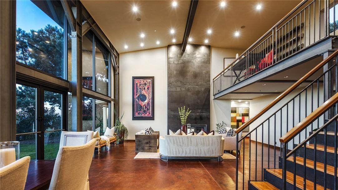 House Hunting Microsoft Ceo Satya Nadella S Mansion Is