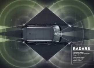 """Volvo promises """"Deathproof"""" cars by 2020"""