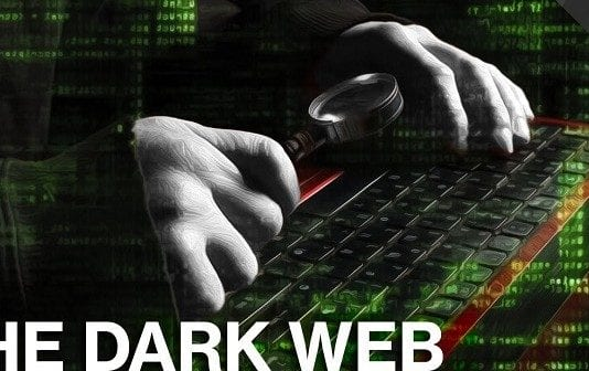 Dark Web has its own first major news publication