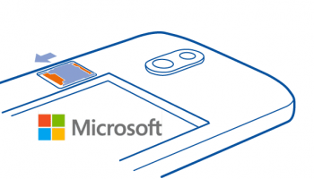 Microsoft to offer its own contract less SIM for providing cellular data to users