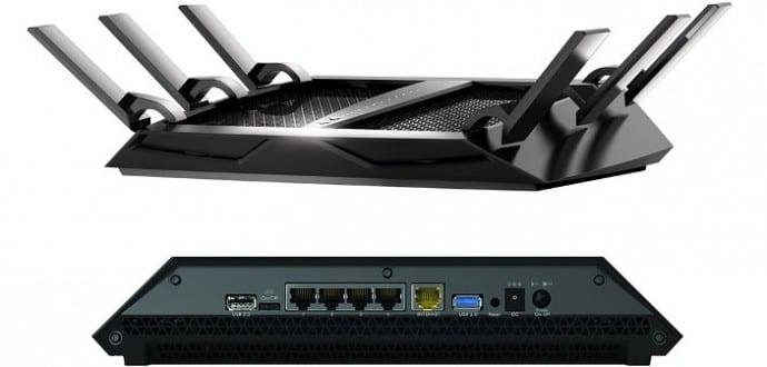 Here is how to upgrade your ordinary router with functionality of a high cost one