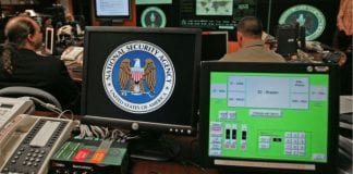 Former Director says NSA is world's best hacker thief