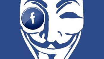 Facebook Censored Anonymous's Post On Cole Miller's Killer, But Why?