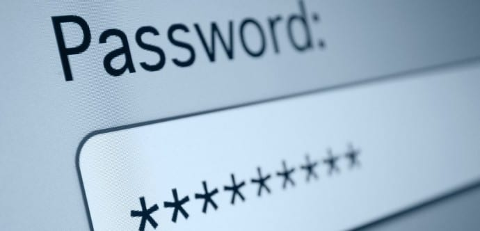 Its official, 123456 is still the most widely used password followed by 'password'
