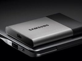 Samsung's tiny new portable SSD puts 2TB in your pocket