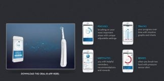 This Oral-B 'Genius' Will Help You Smartly Brush Your Teeth