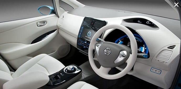 Nissan Leaf electric car can be hacked from anywhere in the world using insecure APIs