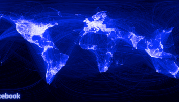Facebook making a map of every building in the world