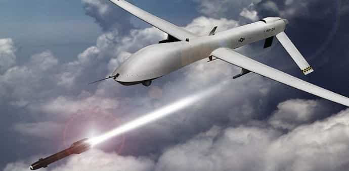 NSA's SKYNET alogrithm may be responsible for killing of innocents