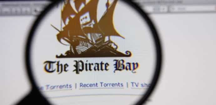 The Pirate Bay website down due to unknown outage