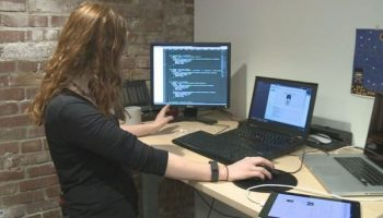 Study Suggests Women Code Better Than Men But Only If They Hide Their Gender