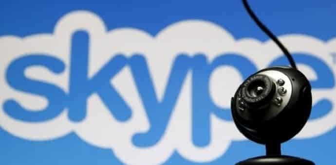 Skype users targeted by malware which takes screenshots and records conversation