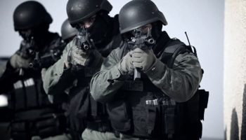 Fake 911 call sends SWAT team to home of US lawmaker who sponsored the anti-swatting bill