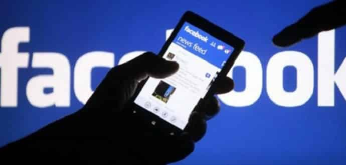 Uninstalling Facebook App can save 20% of smartphone battery life