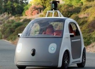 U.S. regulator says Google's self-driving car AI can qualify as a driver