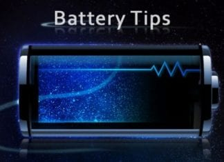 Use these easy tips to extend your smartphone's battery life