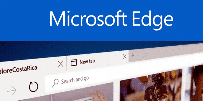 Microsoft's Edge Browser Bug in Windows 10 Discloses Private Browsing Info In History Tab