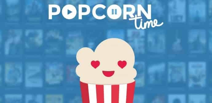 Popcorn Time makes a comeback from the dead using MPAA resources