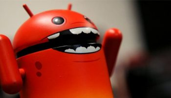 Beware: Some Android games host malicious code inside images